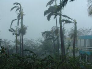 Hurricane Resources